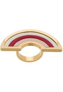 Marni Anel Arch - Dourado