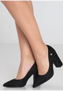 Sapato Scarpin Vizzano