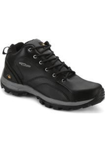 Bota Boots Company Trooxt + - Masculino-Preto