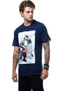 Camiseta Asphalt Eze Doz It Crew Masculina - Masculino