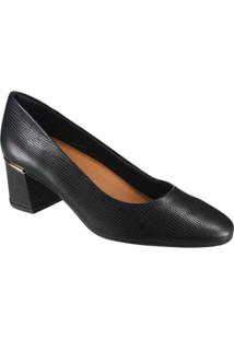 Sapato Feminino Usaflex Dual Care