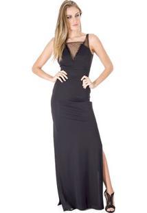 1fec45ef7c Vestido Alphorria Gode feminino