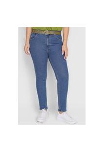 Calça Jeans John John Skinny Moroni Azul