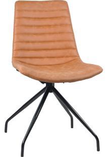 Cadeira Tiana Caramelo Rivatti Móveis
