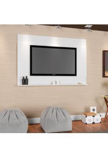 Painel Para Tv Até 55 Polegadas Dakota Branco 136 Cm