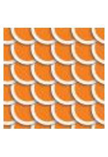 Papel De Parede Adesivo - Escamas - 184Ppa