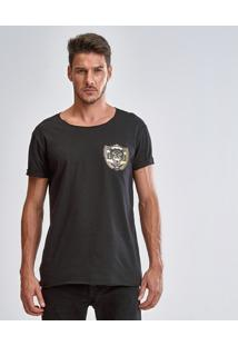 Camiseta Tiger - Masculino