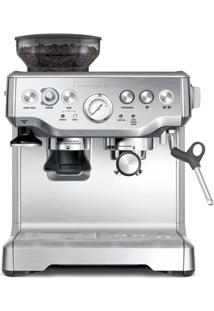 Cafeteira Aco Inox Express Pro 127V 69066011