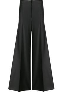 Kwaidan Editions Calça Pantalona Phat - Preto