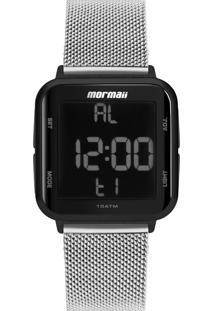 Relógio Mormaii Feminino Mo6600Ag/8K