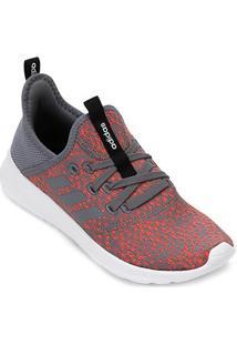 Tênis Adidas Cloudfoam Pure W Feminino - Feminino-Cinza