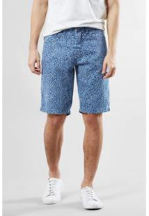 Bermuda Reserva Jeans +5571 Toquio Masculina - Masculino