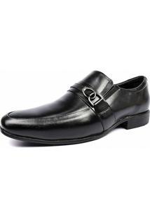 Sapato Social Shoes Grand Couro Legitimo Frascati Masculino - Masculino