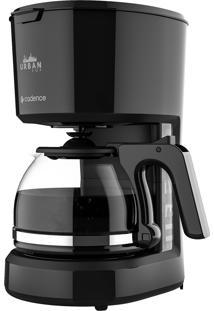 Cafeteira Elétrica Cadence Urban Pop 0.6 Litros 600W