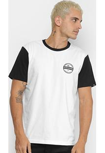 Camiseta Quiksilver Snaken Masculina - Masculino