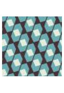 Papel De Parede Adesivo - Mosaico - 041Ppv