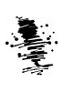 Adesivo De Parede - Rabisco - 025Ab-M