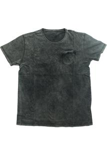 Camiseta Oakley Double Side R - Masculino