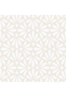 Papel De Parede Arabesco Bege (950X52)