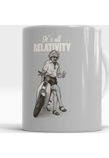 Caneca It'S All Relativity