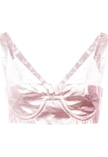 Neith Nyer Blusa 'Tiffany' - Rosa