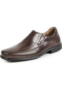 Sapato Opananken Socrates Marrom