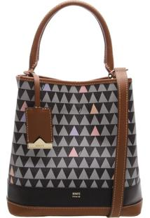 Bucket Bag Triangle | Schutz