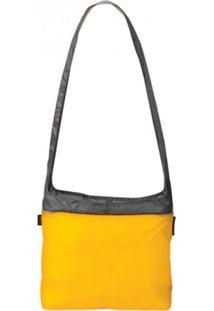 Bolsa Sea To Summit Ultrasil Sling Bag Amarelo