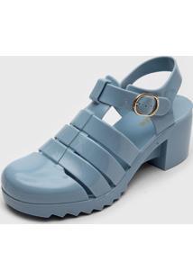 Sandália Petite Jolie Amora Azul