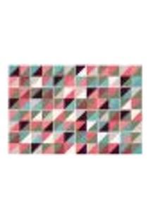 Adesivo De Azulejo - Color - 023Az-G