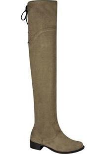 Bota Barth Shoes Agnes - Croche - 39 - Feminino