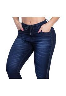 Calça Jogger Feminina Pit Bull Jeans 33100