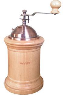 Moedor De Café Manual Hario Column - 40G