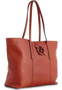 Bolsa Saad Shopper Floater Terra