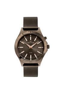 Relógio Technos Feminino Classic Dourado Analógico Y121E3Ae1M