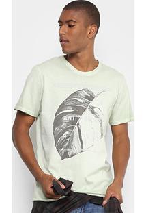 Camiseta Forum Degradê Masculina - Masculino