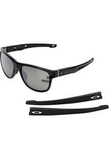 Óculos De Sol De Sol Oakley Crossrange R Masculino - Masculino
