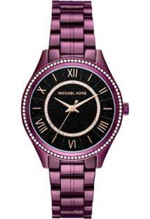 Relógio Michael Kors Feminino Lauryn - Mk3724/1Nn Mk3724/1Nn - Feminino