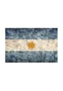 Painel Adesivo De Parede - Argentina - 437Pn-M