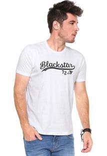Camiseta Ellus Fine Branca