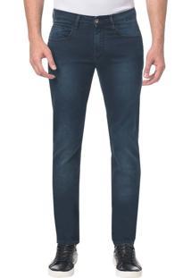 Calça Jeans Skinny - 44