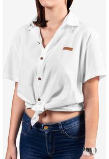 Camisa Linho 800064