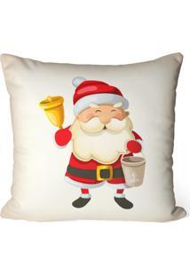 Capa De Almofada Love Decor Avulsa Decorativa Cute Natal