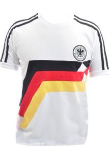 Camiseta Retro Mania Alemanha 1990