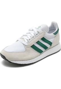Tênis Adidas Originals Oregon Off White