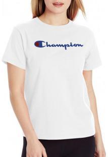 Camiseta Champion Classic Graphic