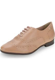 Sapato Feminino Oxford Bottero - 315104 Bege 34