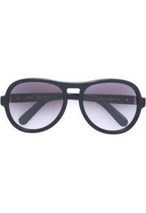 Óculos De Sol Chloe Preto feminino   Gostei e agora  c9b4bdbda6