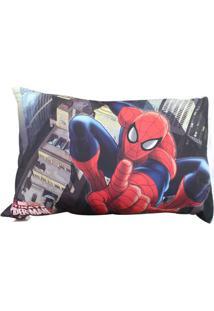 Fronha Marvel Homem Aranha - Zona Criativa
