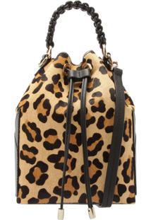 Bucket Bag Tressê Wild Pony | Schutz
